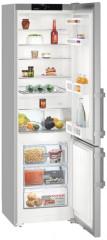 Двухкамерный холодильник Liebherr CUsl 4015 купить украина