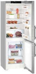 Двухкамерный холодильник Liebherr CUef 3515 купить украина
