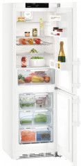 Двухкамерный холодильник Liebherr CN 4315 купить украина