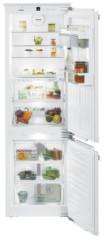 Встраиваемый двухкамерный холодильник Liebherr ICBN 3376 купить украина