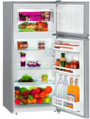 Двухкамерный холодильник Liebherr CTPsl 2121 купить украина