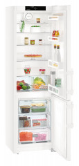Двухкамерный холодильник Liebherr CN 4005 купить украина