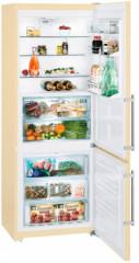 Двухкамерный холодильник Liebherr CBNPbe 5156 купить украина