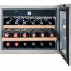 Встраиваемый винный шкаф Liebherr WKEes 553 купить украина